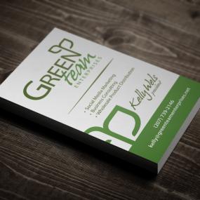 green-team-cards