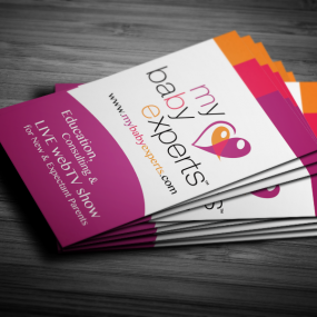 mybabyexperts-cards