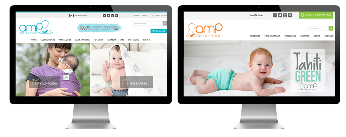 amp diapers and ampdiaper store